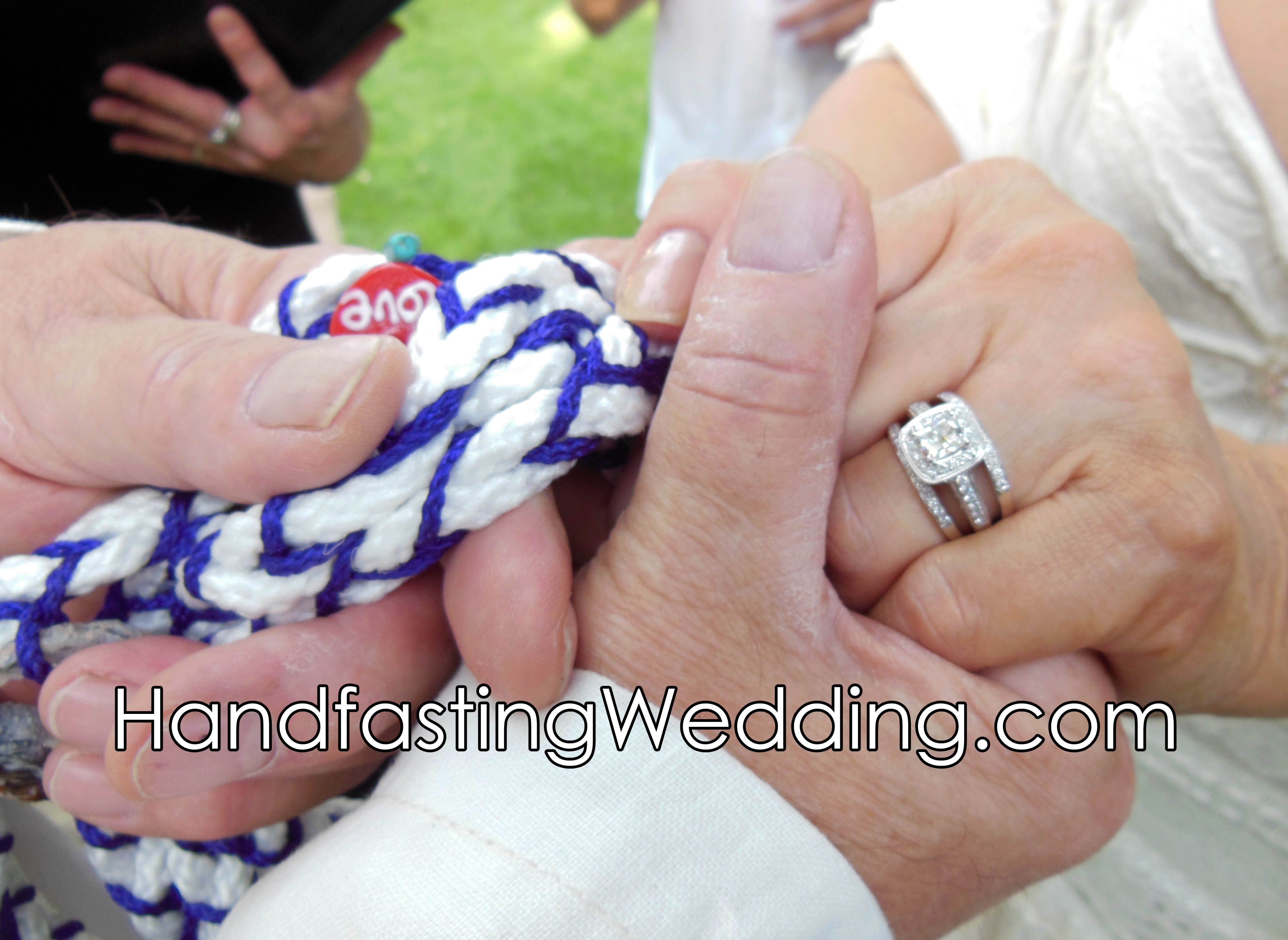 same-sex marriage is legal in Illinois.  Pine Manor is the perfect place to hold our handfasting ritual, wiccan handfasting wedding ceremony location, handfasting wedding ceremony language, how to perform a handfasting,  call CST 8-8pm to book your wedding or event at Pine Manor 847-873-7463