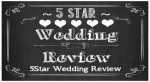 Schafaris & Andre's Wedding 10/21/16 earned a 5-Star Review