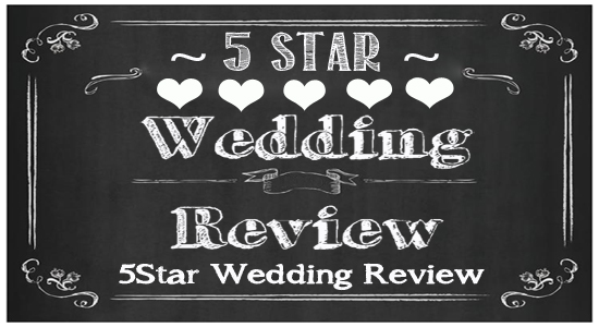 Perfect for a Small Family Wedding Experience 5 Star   Wedding ...