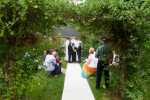 Friday Or Saturday Garden Wedding $400