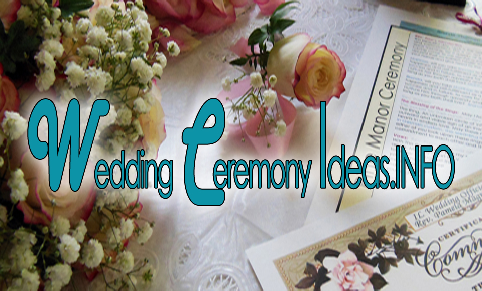 beautiful wedding ceremony, what should the minister say, unity candle ceremony language, handfastingscript, wedding ceremony script, write your own vow, wedding traditions, how to personalize your wedding ceremony