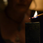 lighting candleSM72
