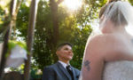 Midwest Wedding Destination Intimate and Fun at Pine Manor Chicago