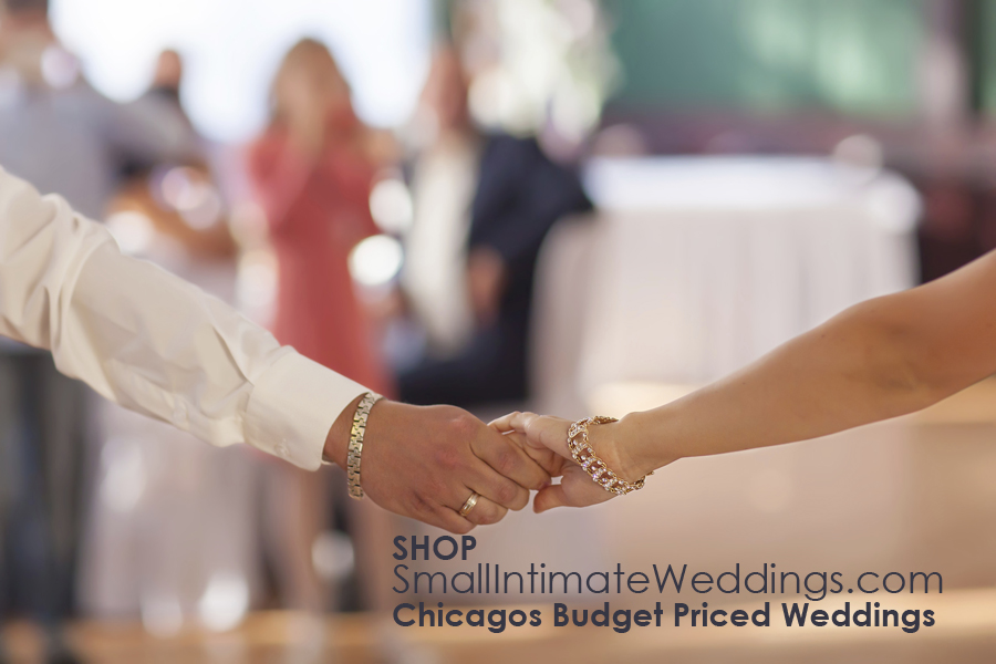 Large Guest Lists Out, Intimate Weddings In | Wedding Ceremony Ideas