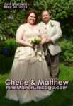 Cherie Jacobs & Matthew Beekman Married May 24th 2016