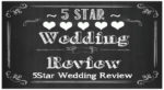 Wedding Coordinator 5Stars on Yelp