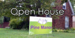 Open Hearts, Open House, all at Pine Manor A Historic Chicago Wedding Venue