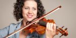 Chicagos Marriott Wedding Show to Feature Violinist Emily Ruth