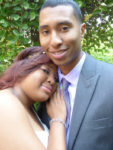Congratulation to Shalay Ray & Daniel Pierce