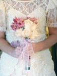 The Origins of the Wedding Dress & Shopping for the Perfect One