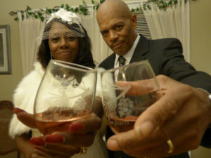 cheers-to-our-wedding