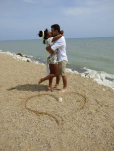 love-in-the-sand
