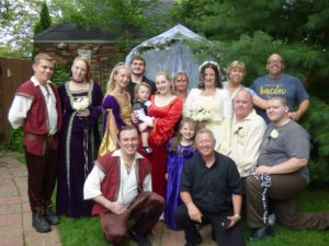 medieval-summer-wedding