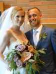 Jewish Groom and Catholic Bride Give Rev Pam 5-Stars
