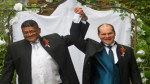 Same Sex Welcome! LGBTQ Weddings at Historic Pine Manor