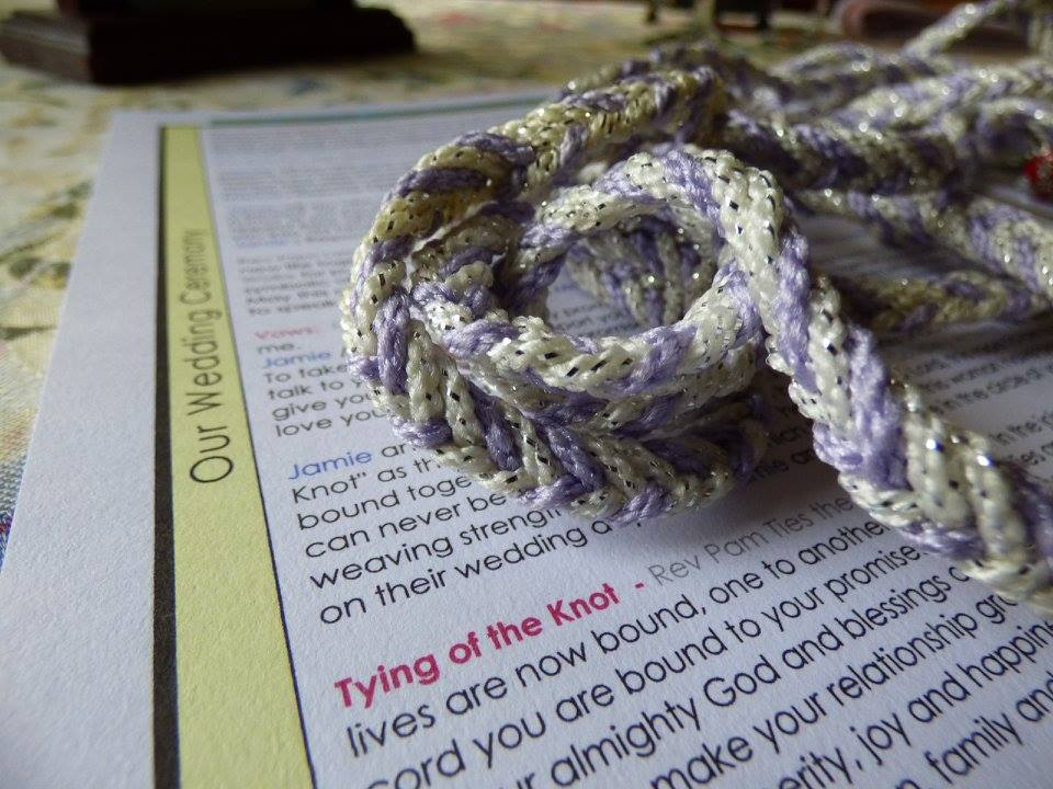 private handfasting small wedding elopement